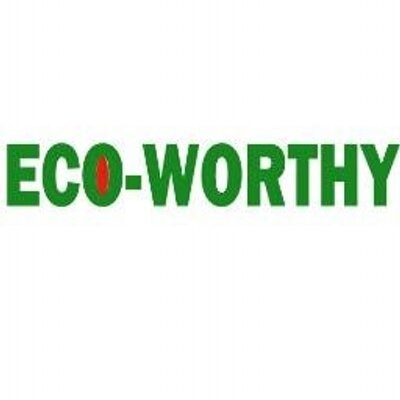 Eco-Worthy promo codes