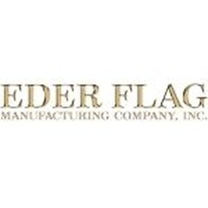 Eder Flag Mfg promo codes