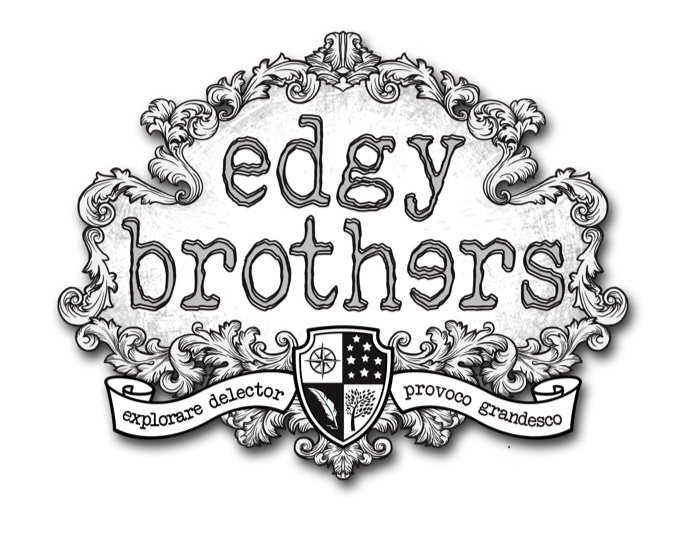 Edgy Brothers promo codes