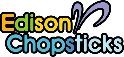 Edison Chopsticks promo codes