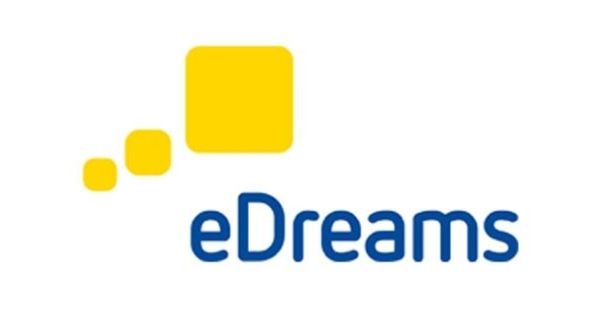 Discount coupon for edreams