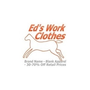 Eds Work Clothes promo codes