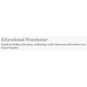 Educational Warehouse promo codes