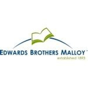 Edwards Brothers Malloy promo codes