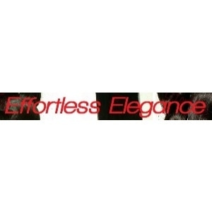 Effortless Elegance promo codes