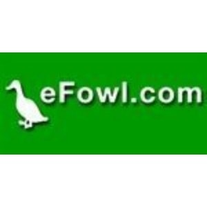 eFowl promo codes