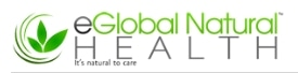 eGlobal Natural Health promo codes