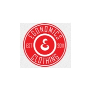 Egonomics Clothing promo codes
