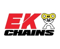 EK Chain promo codes