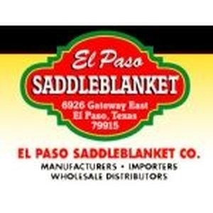 El Paso Saddleblanket promo codes