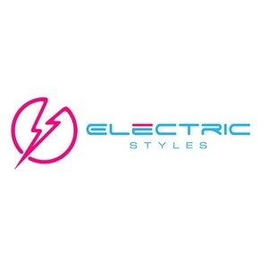 Electric Styles promo codes