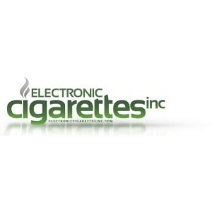 Electronic Cigarettes Inc promo codes