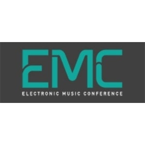 Electronic Music Conference promo codes