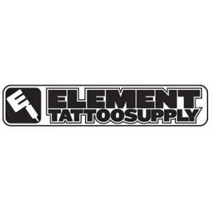 Element Tattoo Supply promo codes