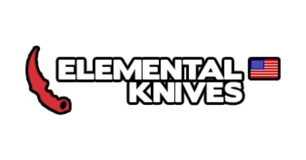 15 off elemental knives coupons 2019 promo code