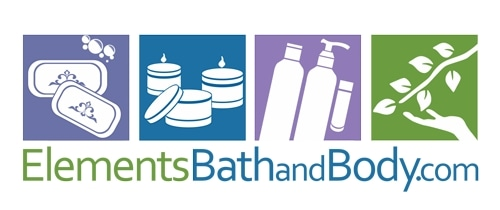 Elements Bath and Body promo codes