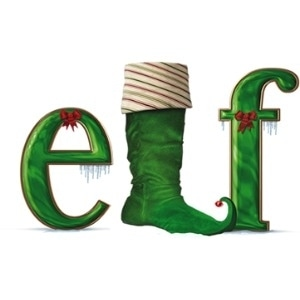 Elf The Musical on Tour