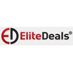 EliteDeals promo codes