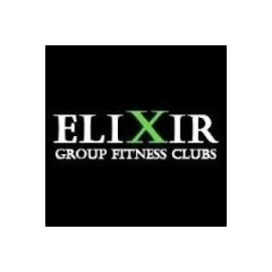Elixir Group Fitness Clubs promo codes