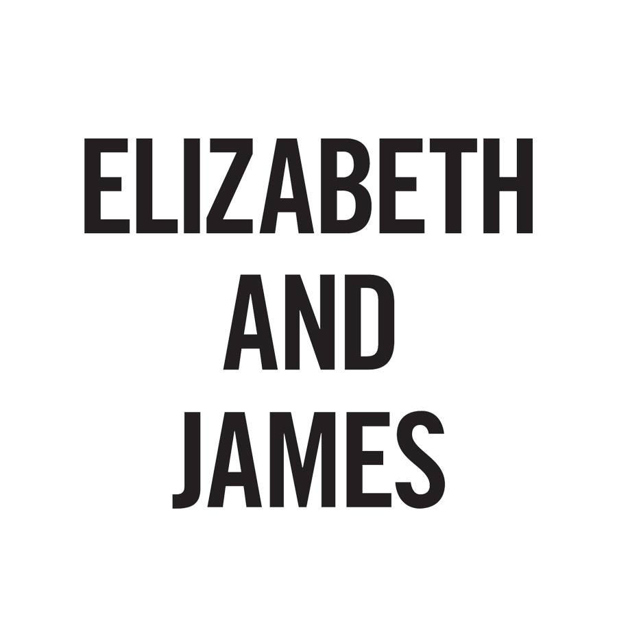 Elizabeth and James promo codes