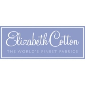 Elizabeth Cotton promo codes