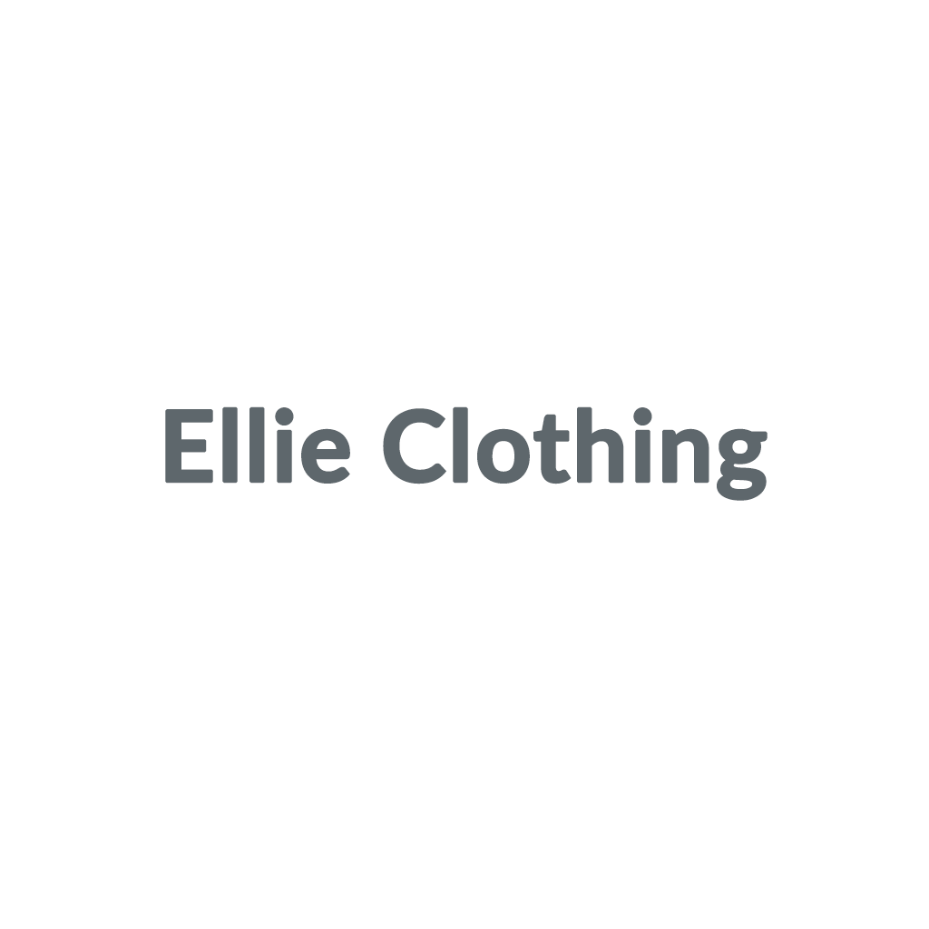 Ellie Clothing promo codes