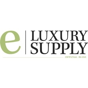 eLuxury Supply promo codes