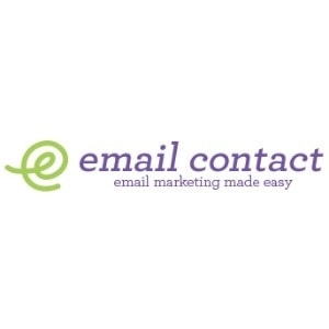 Email Contact promo codes