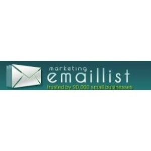 Email List US promo codes