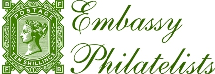 Embassy Philatelists promo codes