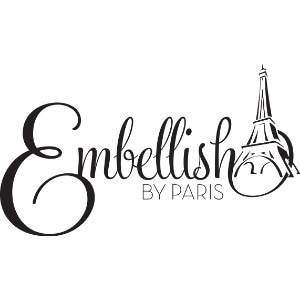 Embellish by Paris promo codes