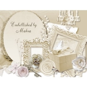 Embellished by Mahsa promo codes