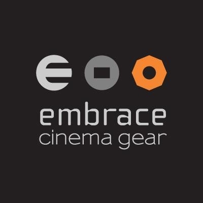 Embrace Cinema Gear