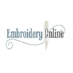 Embroidery Online promo code