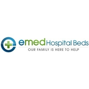 eMed Hospital Beds promo codes