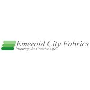 Emerald City Fabrics promo codes
