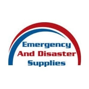 Emergency And Disaster Supplies