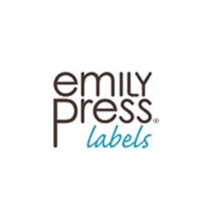 Emily Press Labels Coupons