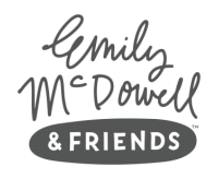 Emily McDowell promo codes