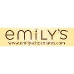 Emily's Chocolates promo codes