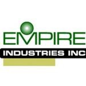 Empire Industries promo codes