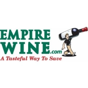 Empire Wine promo codes