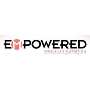 Empowered Nutrition promo codes
