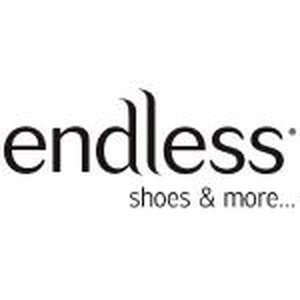 Endless Shoes logo