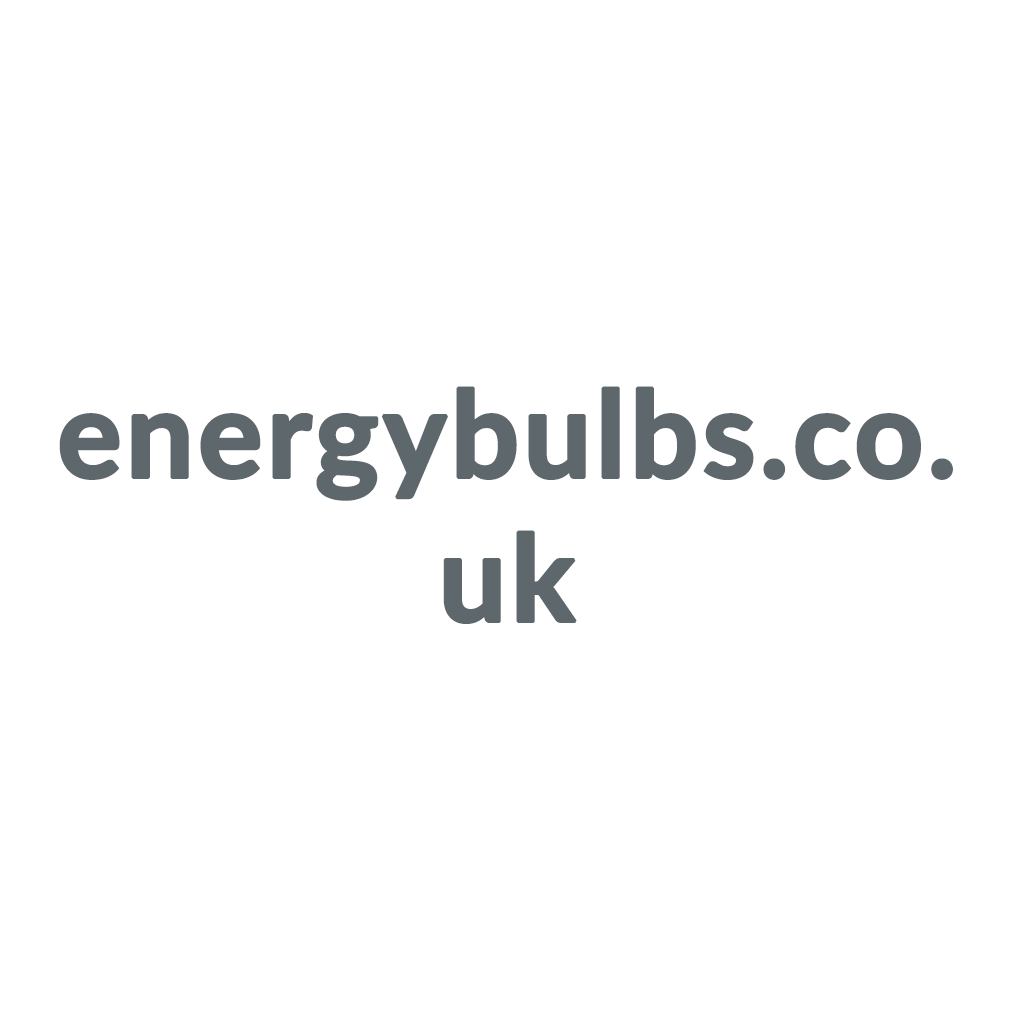 energybulbs.co.uk promo codes