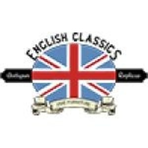 English Classics promo codes