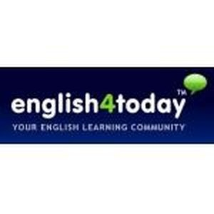 Shop english4today.com