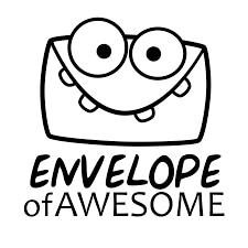 Envelope of Awesome promo codes