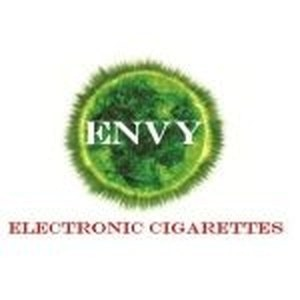 Envy Electronic Cigarettes promo codes