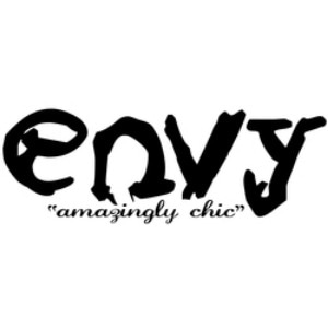 ENVY Online Boutique promo codes